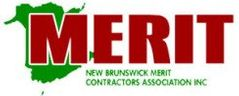 New Brunswick Merit Contractors Association